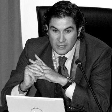 Javier Gismero